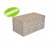 Блок керамзитобетонный теплоизоляционный полнотелый