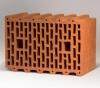 Керамический поризованный блок крупноформатный 10,7 НФ 0.00
